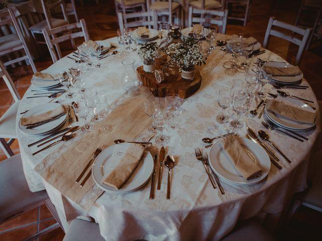 O casamento de José e Andreia em Torres Novas, Torres Novas 121
