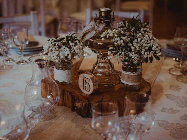 O casamento de José e Andreia em Torres Novas, Torres Novas 122