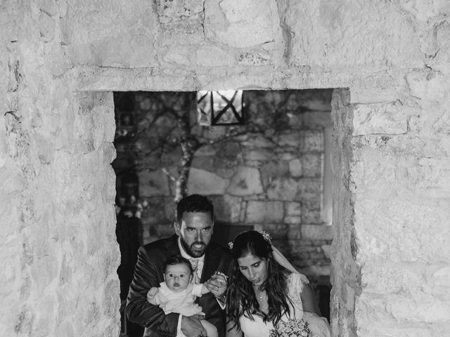 O casamento de José e Andreia em Torres Novas, Torres Novas 130