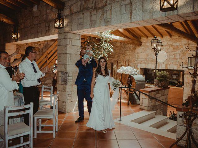 O casamento de José e Andreia em Torres Novas, Torres Novas 132