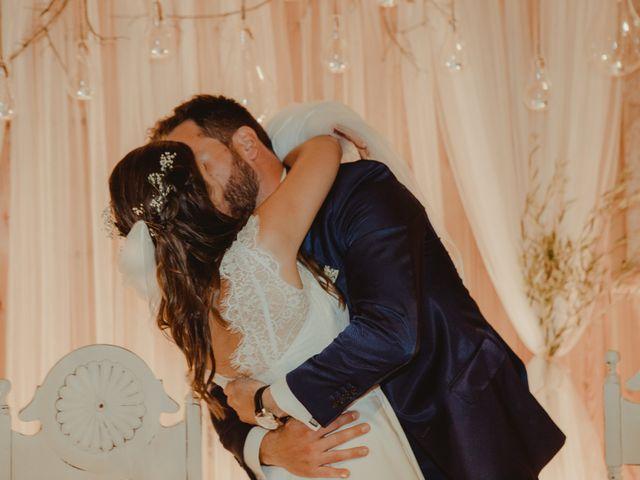 O casamento de José e Andreia em Torres Novas, Torres Novas 134