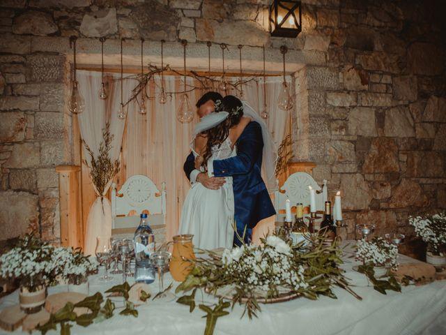 O casamento de José e Andreia em Torres Novas, Torres Novas 135
