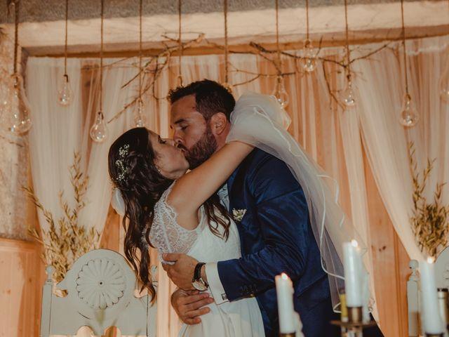 O casamento de José e Andreia em Torres Novas, Torres Novas 136