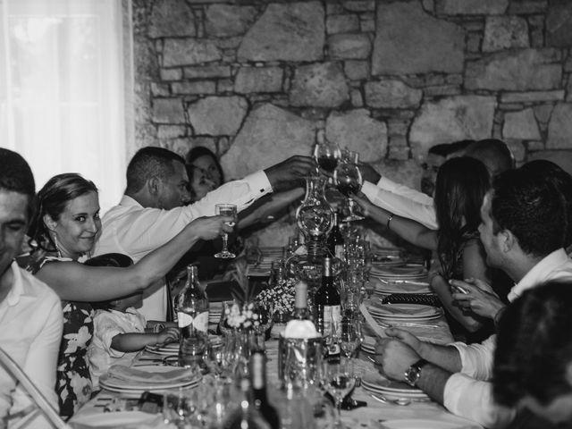 O casamento de José e Andreia em Torres Novas, Torres Novas 140