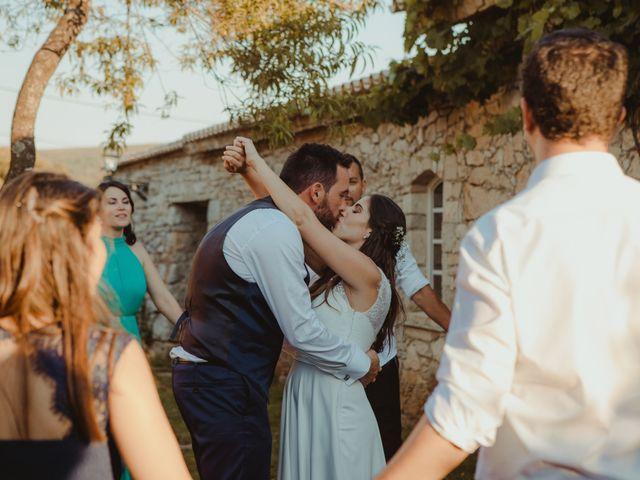 O casamento de José e Andreia em Torres Novas, Torres Novas 152