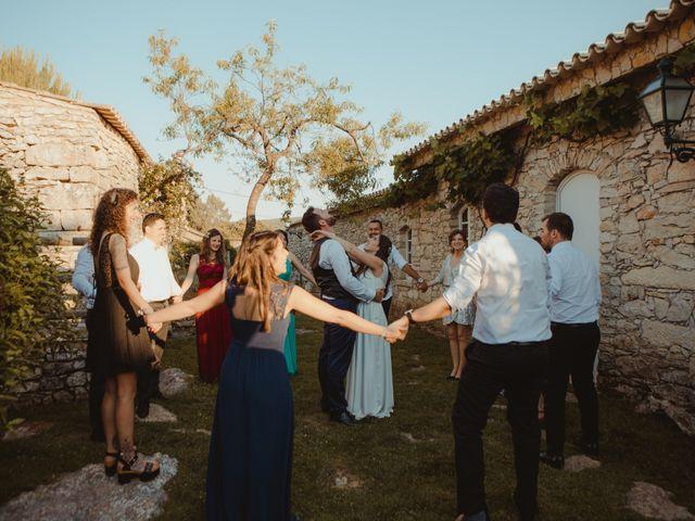 O casamento de José e Andreia em Torres Novas, Torres Novas 153