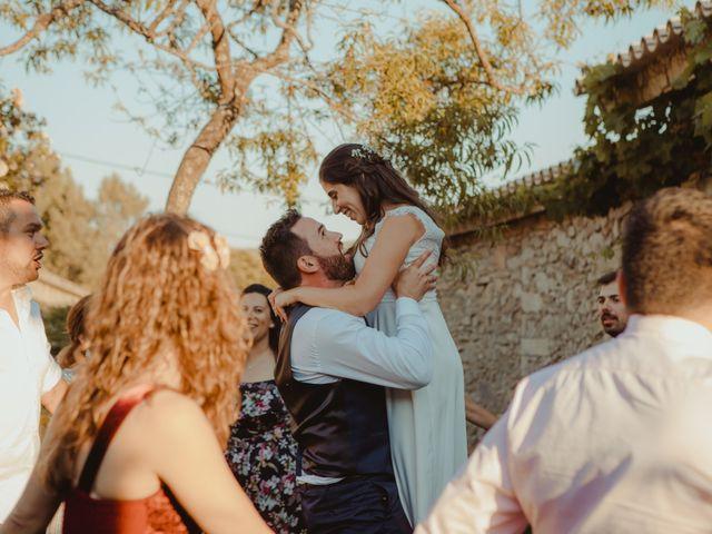 O casamento de José e Andreia em Torres Novas, Torres Novas 154