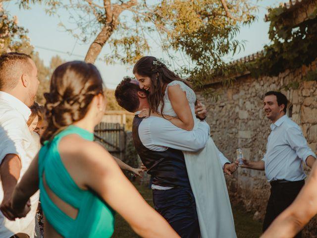 O casamento de José e Andreia em Torres Novas, Torres Novas 155