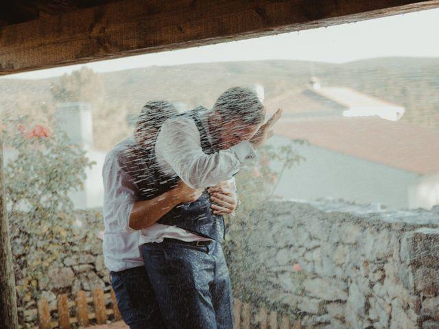 O casamento de José e Andreia em Torres Novas, Torres Novas 157