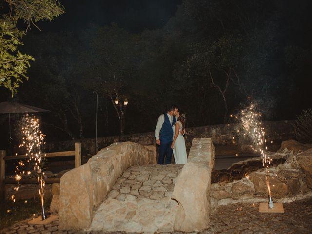 O casamento de José e Andreia em Torres Novas, Torres Novas 163