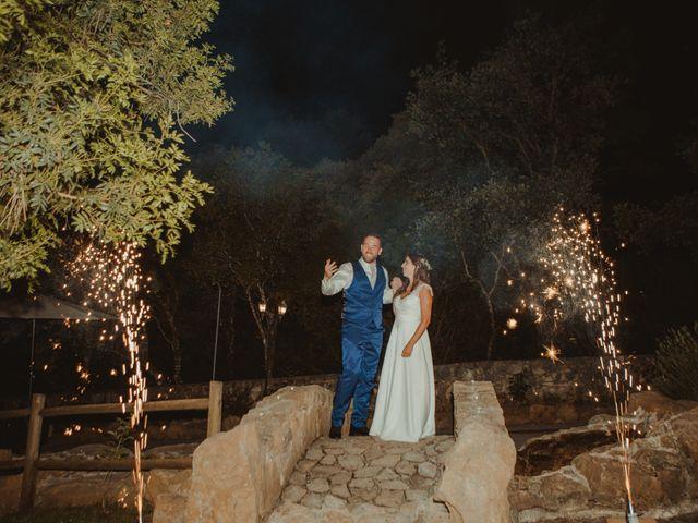 O casamento de José e Andreia em Torres Novas, Torres Novas 164