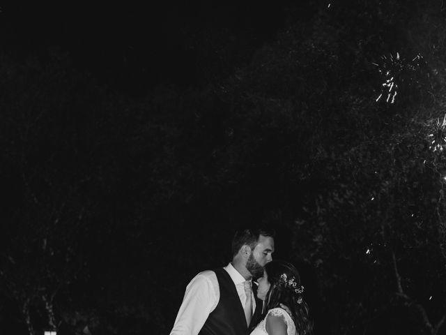 O casamento de José e Andreia em Torres Novas, Torres Novas 166