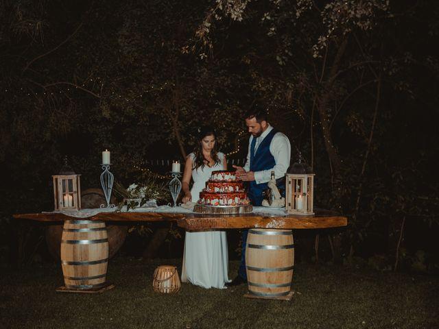 O casamento de José e Andreia em Torres Novas, Torres Novas 168