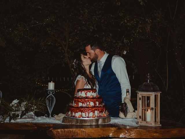 O casamento de José e Andreia em Torres Novas, Torres Novas 169