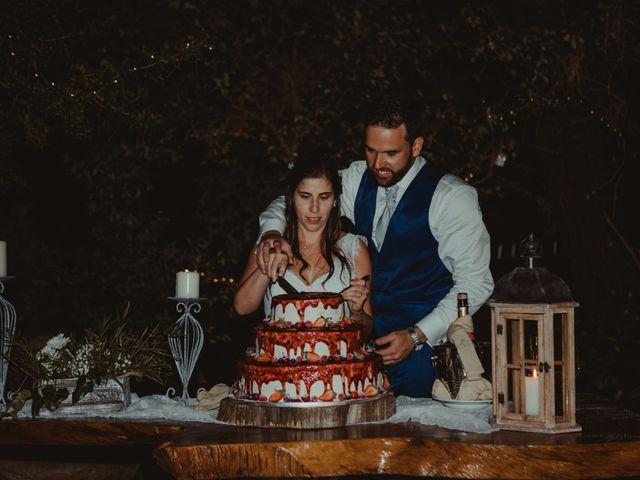 O casamento de José e Andreia em Torres Novas, Torres Novas 171