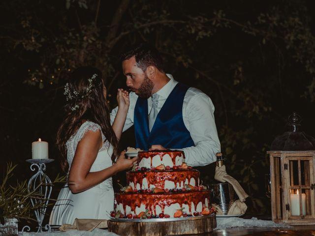 O casamento de José e Andreia em Torres Novas, Torres Novas 173