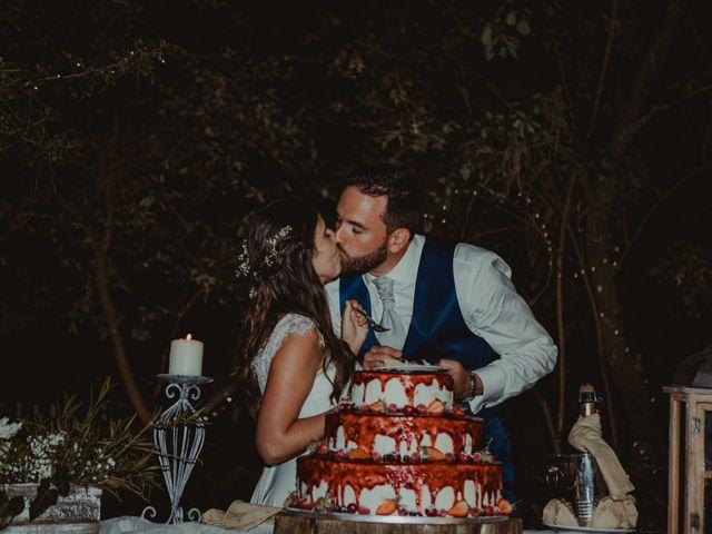 O casamento de José e Andreia em Torres Novas, Torres Novas 174