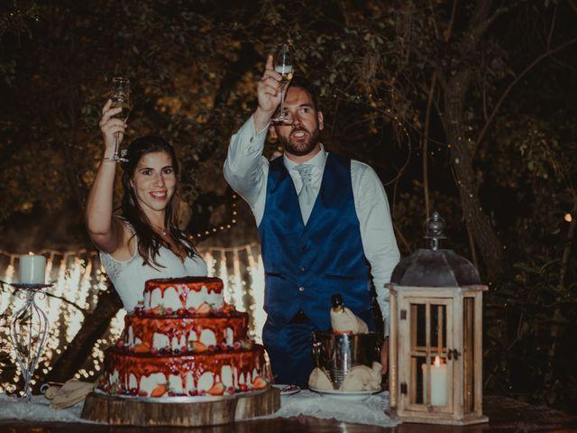 O casamento de José e Andreia em Torres Novas, Torres Novas 176