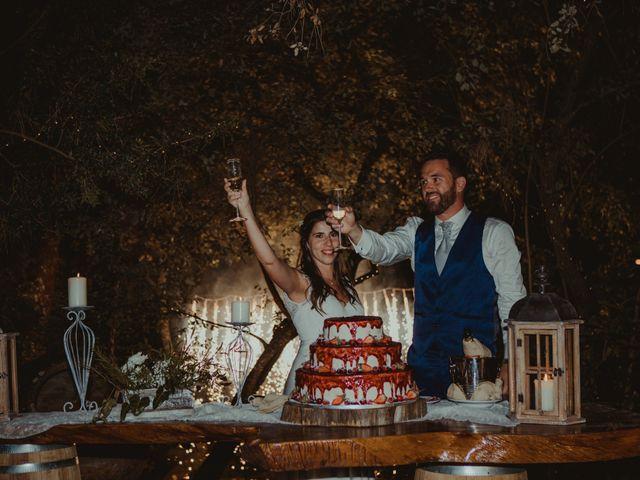 O casamento de José e Andreia em Torres Novas, Torres Novas 178