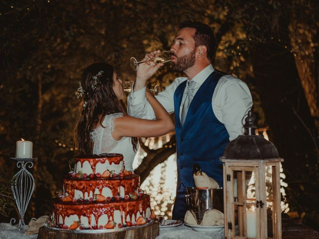 O casamento de José e Andreia em Torres Novas, Torres Novas 179