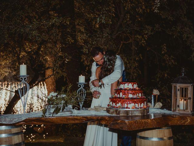 O casamento de José e Andreia em Torres Novas, Torres Novas 182