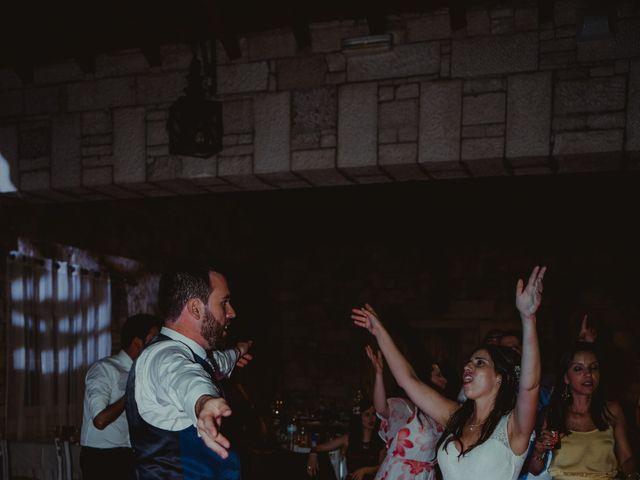 O casamento de José e Andreia em Torres Novas, Torres Novas 185