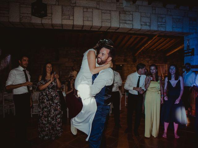 O casamento de José e Andreia em Torres Novas, Torres Novas 186