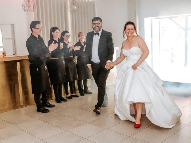 O casamento de Victor e Ana em Seixas do Douro, Vila Nova de Foz Côa 10