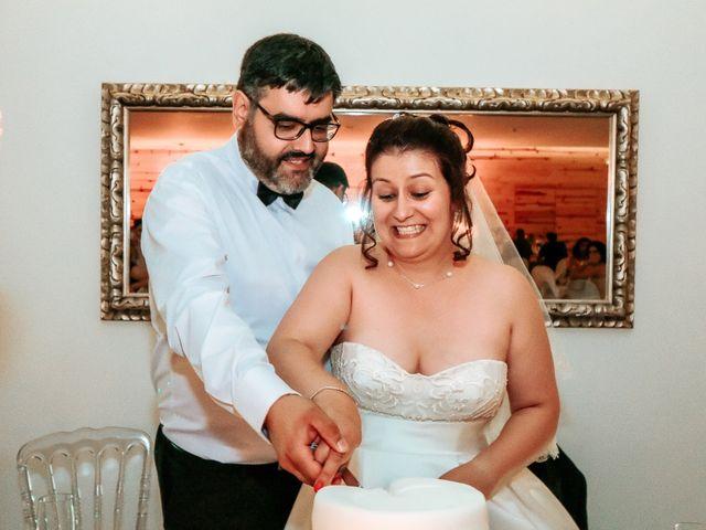 O casamento de Victor e Ana em Seixas do Douro, Vila Nova de Foz Côa 11