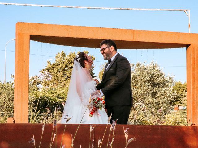 O casamento de Victor e Ana em Seixas do Douro, Vila Nova de Foz Côa 12