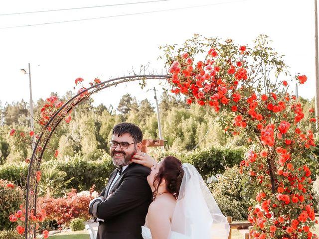 O casamento de Victor e Ana em Seixas do Douro, Vila Nova de Foz Côa 13