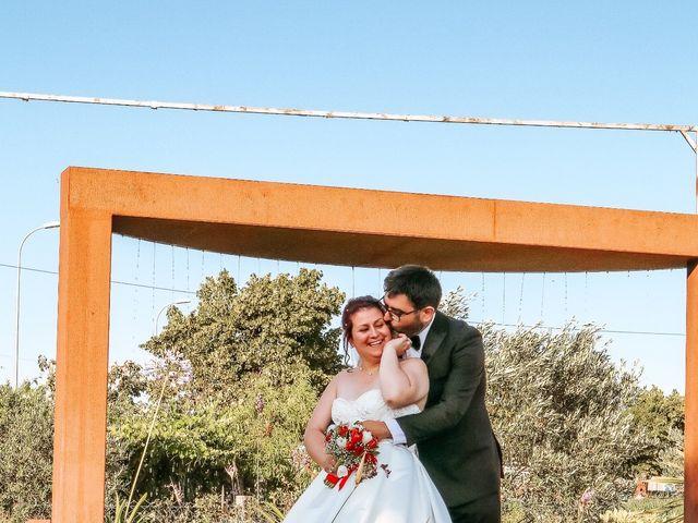 O casamento de Victor e Ana em Seixas do Douro, Vila Nova de Foz Côa 14