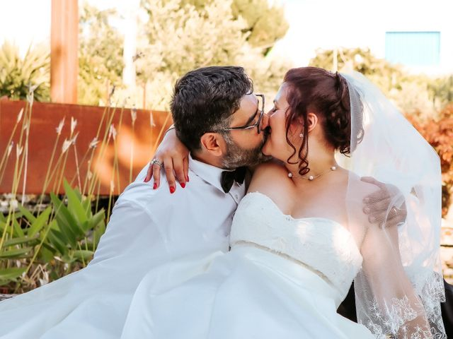 O casamento de Victor e Ana em Seixas do Douro, Vila Nova de Foz Côa 15