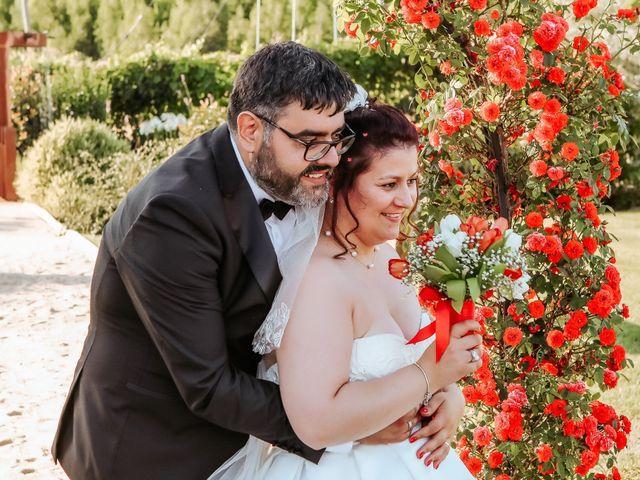 O casamento de Victor e Ana em Seixas do Douro, Vila Nova de Foz Côa 16