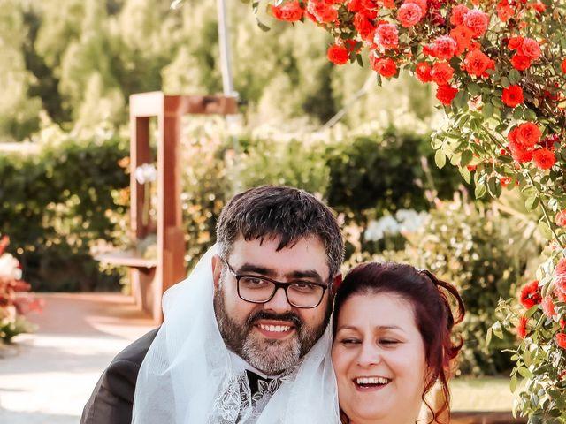 O casamento de Victor e Ana em Seixas do Douro, Vila Nova de Foz Côa 17