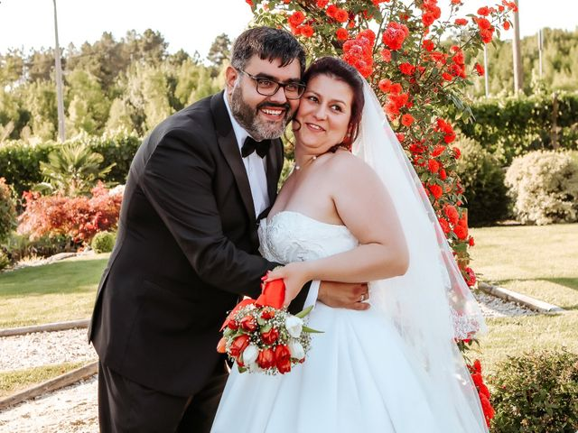 O casamento de Victor e Ana em Seixas do Douro, Vila Nova de Foz Côa 18