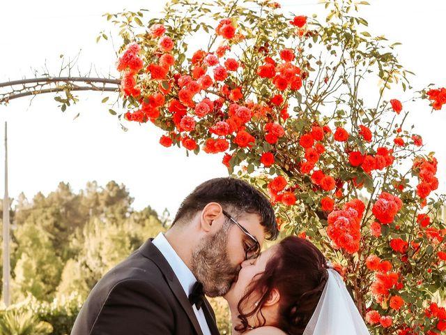 O casamento de Victor e Ana em Seixas do Douro, Vila Nova de Foz Côa 19