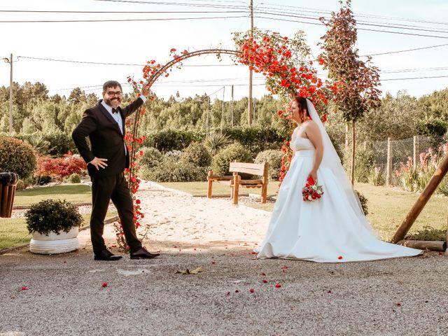 O casamento de Victor e Ana em Seixas do Douro, Vila Nova de Foz Côa 20