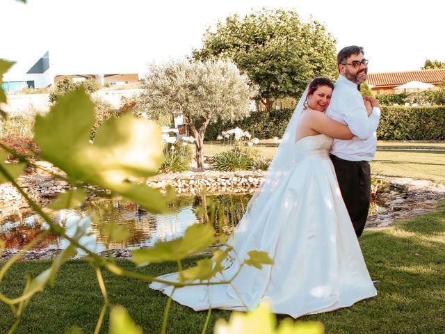 O casamento de Victor e Ana em Seixas do Douro, Vila Nova de Foz Côa 21