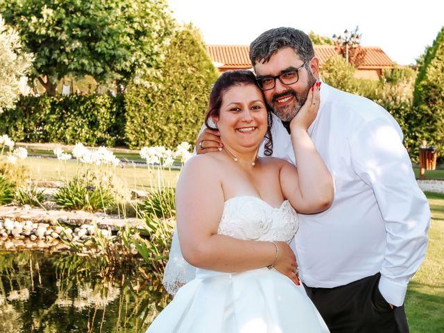 O casamento de Victor e Ana em Seixas do Douro, Vila Nova de Foz Côa 24