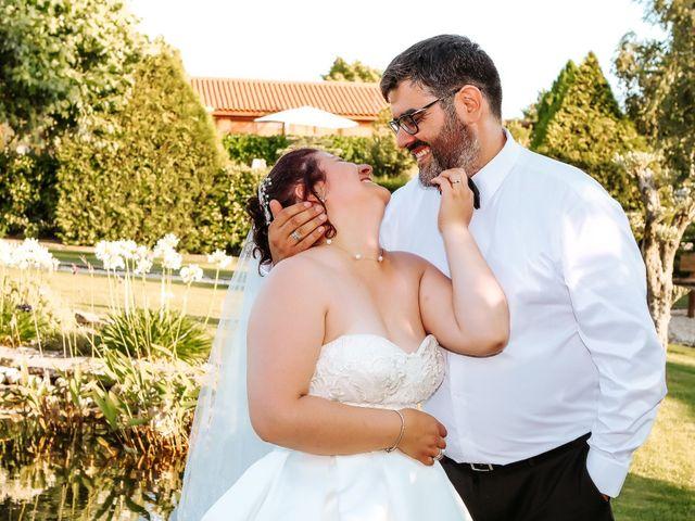 O casamento de Victor e Ana em Seixas do Douro, Vila Nova de Foz Côa 25