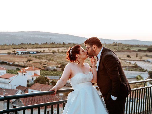 O casamento de Victor e Ana em Seixas do Douro, Vila Nova de Foz Côa 28