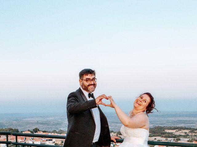O casamento de Victor e Ana em Seixas do Douro, Vila Nova de Foz Côa 31