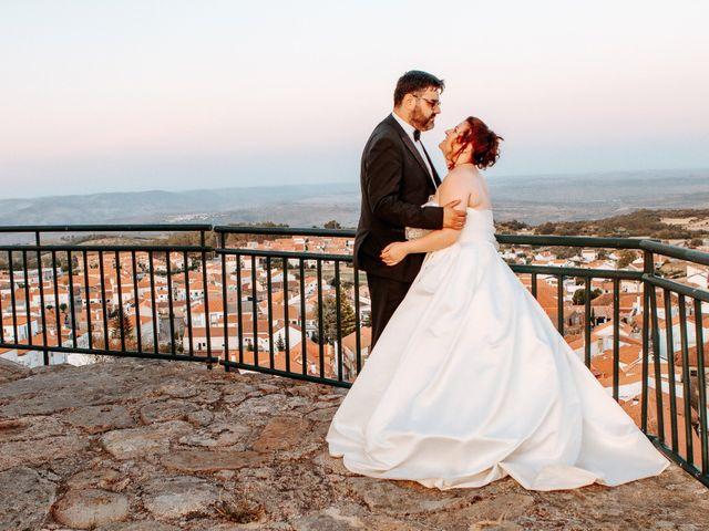 O casamento de Victor e Ana em Seixas do Douro, Vila Nova de Foz Côa 34