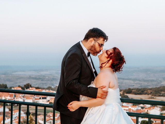 O casamento de Victor e Ana em Seixas do Douro, Vila Nova de Foz Côa 2