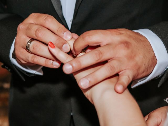 O casamento de Victor e Ana em Seixas do Douro, Vila Nova de Foz Côa 37