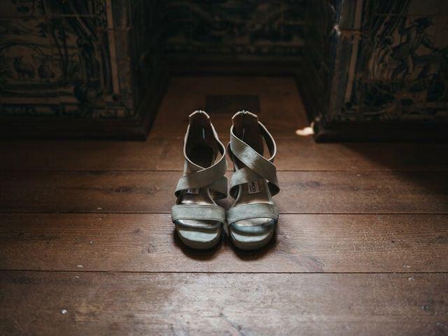 O casamento de Francisco e Catarina em Alenquer, Alenquer 11
