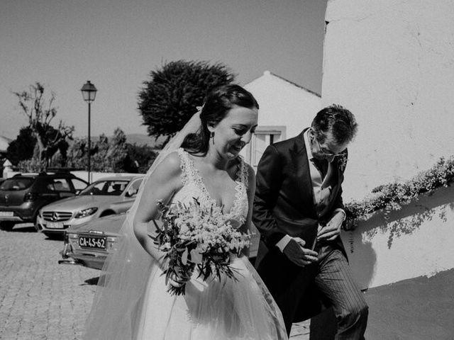 O casamento de Francisco e Catarina em Alenquer, Alenquer 28