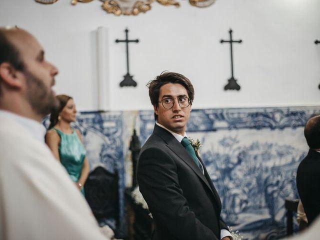 O casamento de Francisco e Catarina em Alenquer, Alenquer 30