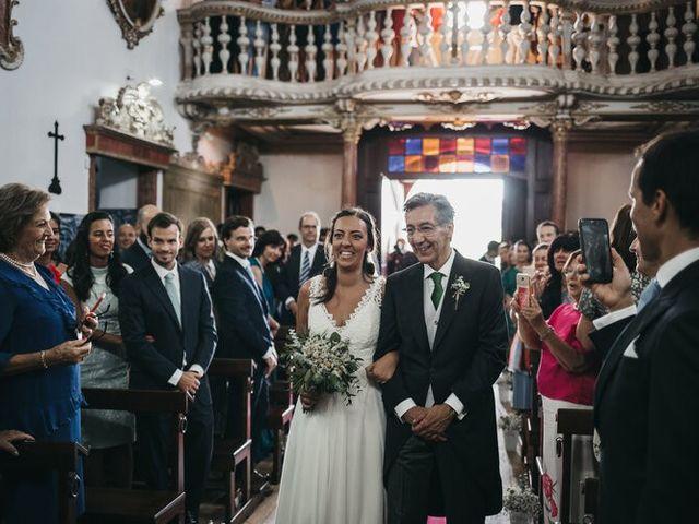 O casamento de Francisco e Catarina em Alenquer, Alenquer 32